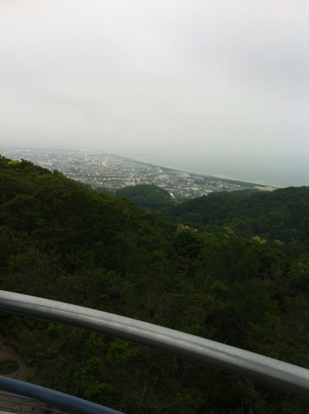 湘南平 景色