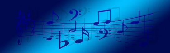 いろいろな音楽記号